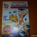 Cómics: MASTERS DEL UNIVERSO Nº 11 EDITA ZINCO. Lote 164684110