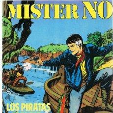 Cómics: MISTER NO LOS PIRATAS DEL RIO Nº 10 . Lote 165193878