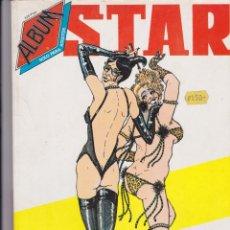 Cómics: ÁLBUM STAR. Lote 165346806