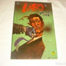 Cómics: LOBO 'S GREATEST HITS . DC, ZINCO. Lote 191681298