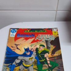 Cómics: BATMAN Y GREEN ARROW N 17. Lote 165760280