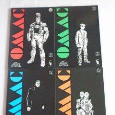 Cómics: OMAC - EDICIONES ZINCO / COLECCIÓN COMPLETA. Lote 165924026