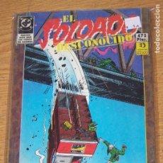 Comics: ZINCO RETAPADO SOLDADO DESCONOCIDO 6/10. Lote 165950902