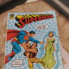 Cómics: SUPERMÁN VOL. 1 Nº 4 ZINCO. Lote 166170870