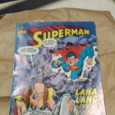 Cómics: SUPERMÁN VOL. 1 Nº 5 ZINCO. Lote 166171086