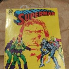 Cómics: SUPERMÁN VOL.1 Nº 22 ZINCO. Lote 166175142