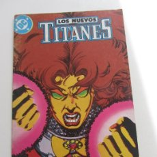 Cómics: LOS NUEVOS TITANES Nº 7 2ª SERIE ZINCO DC COMICS . C17X4. Lote 166535686