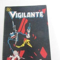 Cómics: VIGILANTE Nº 21 EDICIONES ZINCO. DC COMICS. E3X1. Lote 166600794