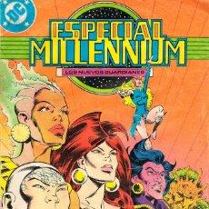 Cómics: ESPECIAL MILENNIUM Nº 10. Lote 166679342