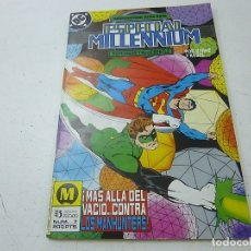 Comics: ESPECIAL MILLENNIUM -NUMERO 7 -EDICIONES ZINCO -N. Lote 166926320