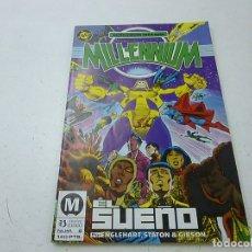 Comics: MILLENNIUM -NUMERO 6 -EDICIONES ZINCO -N. Lote 166926364
