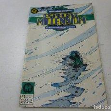 Cómics: ESPECIAL MILLENNIUM - NUMERO 3-EDICIONES ZINCO -N. Lote 166929436
