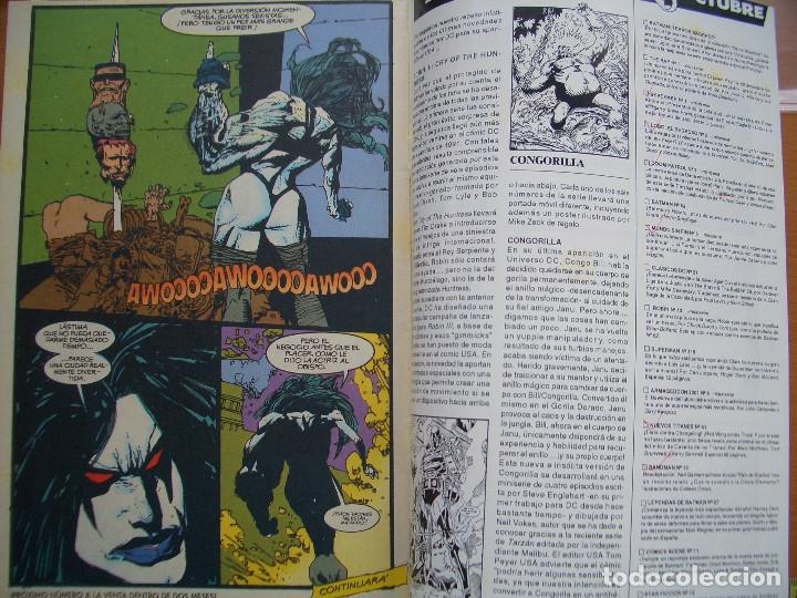 Cómics: LOBOS BACK #2 (EDICIONES ZINCO, 1993) - Foto 3 - 189073728