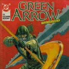Cómics: GREEN ARROW #3, ZINCO, 1.989. Lote 167142664
