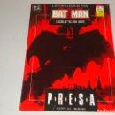 Cómics: LEYENDAS DE BATMAN 11. Lote 167568168