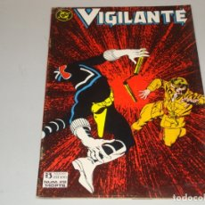 Comics: EL VIGILANTE 29. Lote 167568944