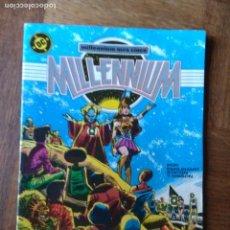 Cómics: MILLENNIUM Nº 5 - ZINCO DC COMICS - . Lote 167589084