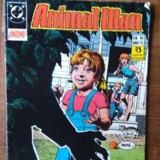 Fumetti: ANIMAL MAN Nº 14 - GRANT MORRISON - ZINCO DC COMICS - . Lote 167589568