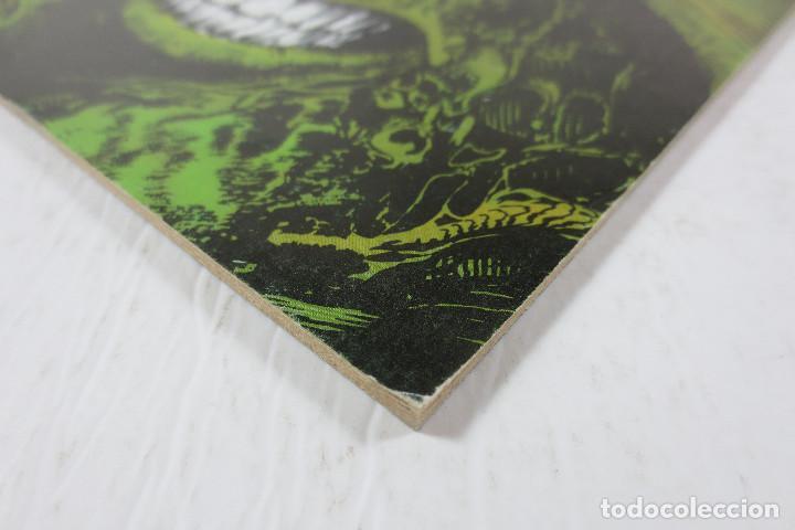 Cómics: La Cosa del Pantano (Alan Moore) 1 de 4 - Foto 3 - 167635428