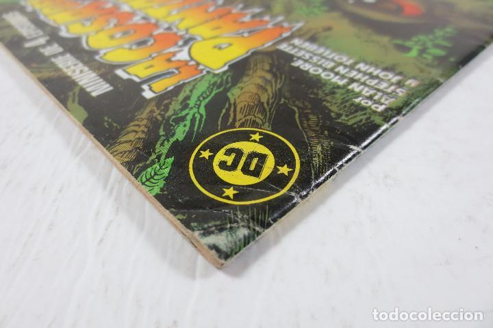 Cómics: La Cosa del Pantano (Alan Moore) 1 de 4 - Foto 5 - 167635428