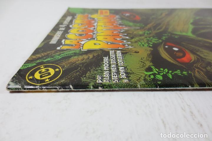 Cómics: La Cosa del Pantano (Alan Moore) 1 de 4 - Foto 8 - 167635428