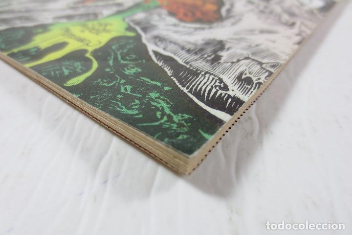 Cómics: La Cosa del Pantano (Alan Moore) 2 de 4 - Foto 2 - 167635492