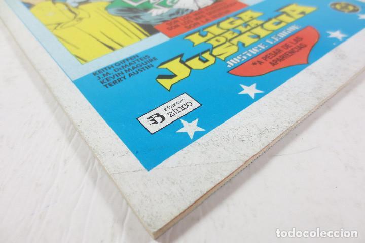 Cómics: La Cosa del Pantano (Alan Moore) 2 de 4 - Foto 9 - 167635492