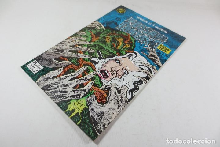 Cómics: La Cosa del Pantano (Alan Moore) 2 de 4 - Foto 11 - 167635492