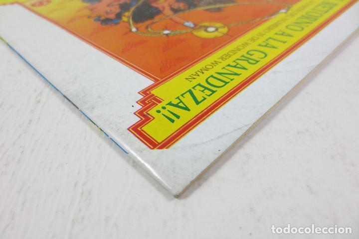 Cómics: La Cosa del Pantano (Alan Moore) 2 de 12 - Foto 3 - 167635560