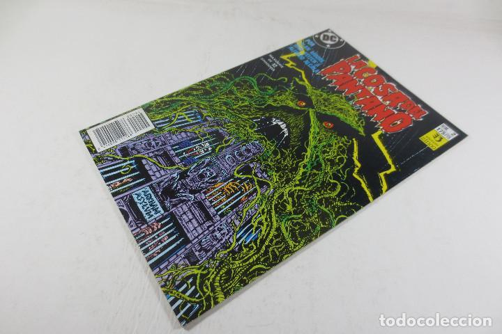 Cómics: La Cosa del Pantano (Alan Moore) 2 de 12 - Foto 5 - 167635560