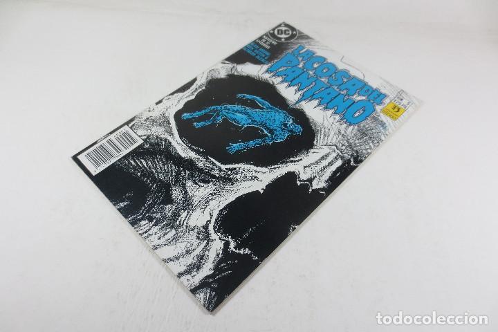 Cómics: La Cosa del Pantano (Alan Moore) 5 de 12 - Foto 7 - 167635592