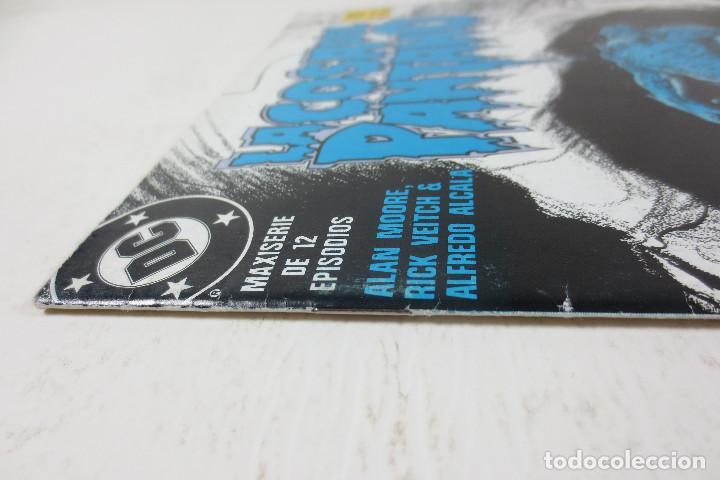 Cómics: La Cosa del Pantano (Alan Moore) 5 de 12 - Foto 11 - 167635592