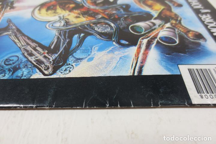 Cómics: La Cosa del Pantano (Alan Moore) 8 de 12 - Foto 9 - 167635648