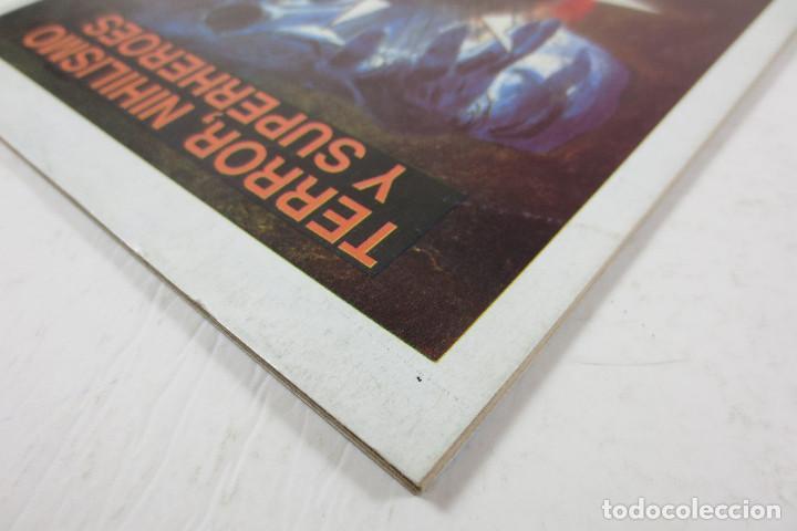 Cómics: La Cosa del Pantano (Alan Moore) 12 de 12 - Foto 8 - 167635668