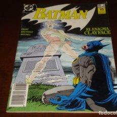 Cómics: BATMAN 2 EL ENIGMA DE CLAYFACE. Lote 167685600