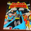 Cómics: BATMAN Y LOS OUTSIDERS 1. Lote 167685936