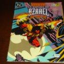 Cómics: BATMAN LA ESPADA DE AZRAEL 1. Lote 167686000