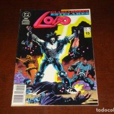 Comics: LOBO GLADIADORES ESTELARES 4. Lote 167689548