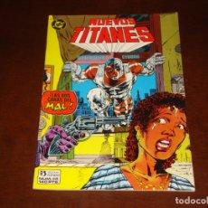 Comics: LOS NUEVOS TITANES 48. Lote 167694912
