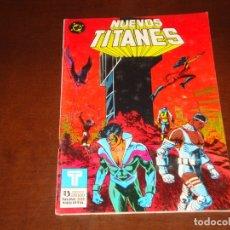 Cómics: LOS NUEVOS TITANES 50. Lote 167694940