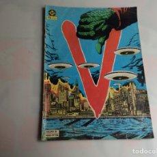 Cómics: V - COMICS SERIE DE TELEVISION Nº 5 EDITA : ZINCO DC. Lote 168208176