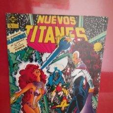 Comics : NUEVOS TITANES 23 PRIMERA EDICIÓN #. Lote 168445600
