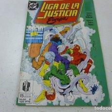 Comics: LIGA DE LA JUSTICIA EUROPA -NUMERO 2 -EDICIONES ZINCO -N.. Lote 168497968