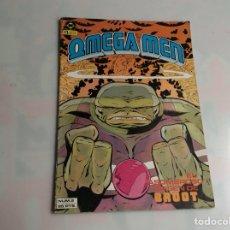 Cómics: OMEGA MEN Nº 2 - 1ª SERIE - EDITA : ZINCO ( DC). Lote 168595068