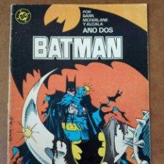 Cómics: BATMAN VOL. 2 Nº 6 - ZINCO. Lote 167487316