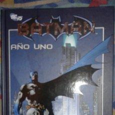 Cómics: BATMAN: AÑO UNO: PLANETA. Lote 118218451