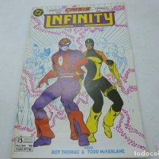 Comics: INFINITY - NUMERO 18 - EDICIONES ZINCO -N. Lote 169318580