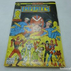 Comics: INFINITY - NUMERO 14 - EDICIONES ZINCO -N. Lote 169318624