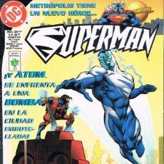 Cómics: SUPERMAN. CRISIS EN KANDOR VID COMICS. TOMO UNICO. Lote 169715024