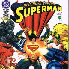 Cómics: VENGANZA CONTRA SUPERMAN. VID COMICS TOMO UNICO. Lote 169715120